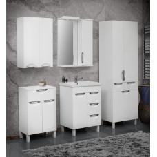 Комплект меблів Laura-100 білий
