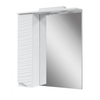 Mirror with a cabinet ATLANTA  (60 cm)