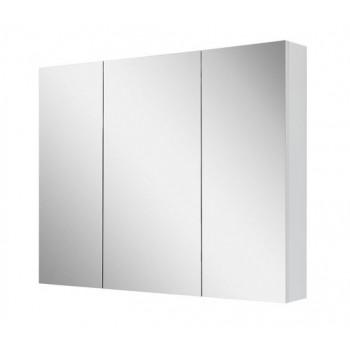 Дзеркало  Бакендаль 80  біле для ванної кімнати