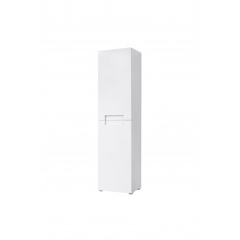 "Storage Cabinet ""TRIO"", white"