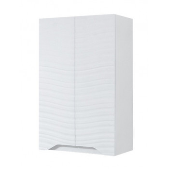 "Wall-Mounted Cabinet ""ATLANTA"" (50 cm.), white"