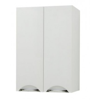 Wall-Mounted Vanity Unit LAURA (50 cm.) - white