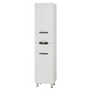 "Storage Cabinet ""LAURA"" (40 cm.), white"