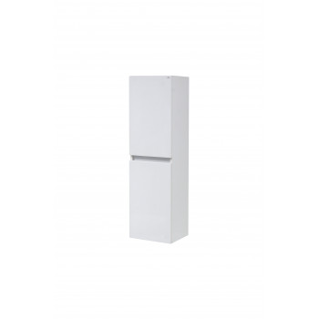 """Пенал консольний """"Р-40-N"""", білий для ванної кімнати"""