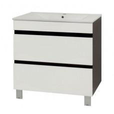 Floor standing Washbasin Cabinet ELIT-60-N (60 cm.) - vintage