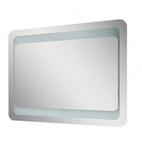 Дзеркало LED 700*1000 (ПВХ, кнопка)