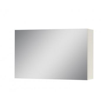 """Дзеркало """"Рокка"""", білий для ванної кімнати"""