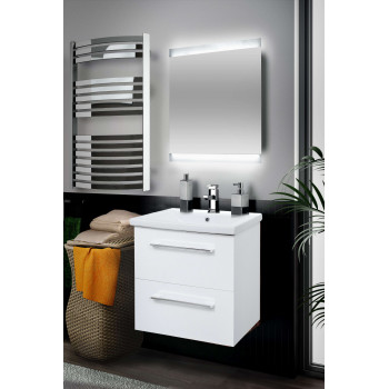 "Washbasin Cabinet ""START"" (60 cm.), white"