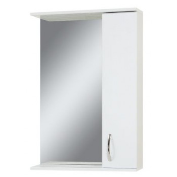 """Mirror with a cabinet """"ZL"""" (55 cm)"""